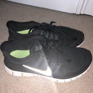 Womens Nike Free 5.0